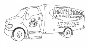 Mite_E_Ducts_Truck_for_Coloring